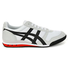 ASICS Onitsuka Tiger Ultimate 81 White/Black Sneakers 1183A392.101 NEW