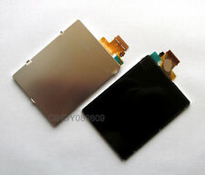New LCD Screen Display for Canon Powershot S95 with Backlight Outer Glass Screen