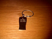 Collectable GUINNESS Draught Metal Keyring / RARE KEY-RING Keyring Key Chain