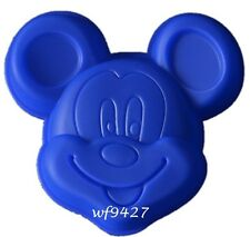 Silicone Mickey Baking Cake Chocolate Soap Candy Jelly Ice Mold Mould Pan 106