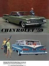 Chevrolet 1959 - Chevrolet '59