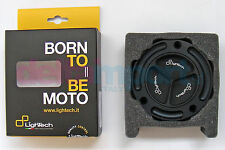 Tappo serbatoio - Fuel Tank Cap LIGHTECH HONDA nero - Black TF2N