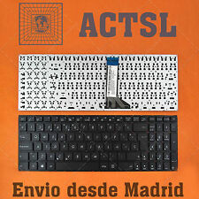 TECLADO ESPAÑOL para Asus F553M