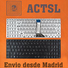 TECLADO Español para portátil Asus X553M X553MA K553M K553MA F553M F553MA