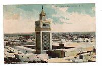 Túnez - Tunis - Vista General (C2641)