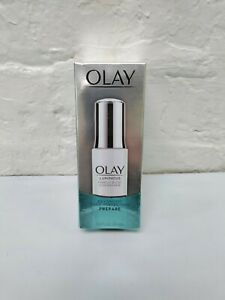OLAY Luminous Miracle Boost Concentrate Advanced Tone Perfecting Prepare 1oz-New