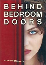 Behind Bedroom Doors - Mystery / Thriller - DVD