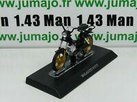 MOB7B MOTO mobylette ITALIE Leo models 1/18 : MALAGUTI FIFTY
