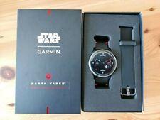 Garmin Legacy Saga Series Darth Vader Special Edition GPS Watch