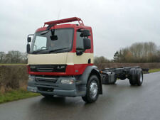 LF Chassis Cab DAF Commercial Lorries & Trucks