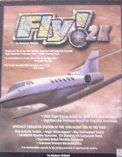 Fly! 2K b Terminal Reality PC CD ROM