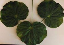 36 x künstliche Blätter grüne Blätter künstliche Pflanzen