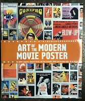 Art of the Modern Movie Poster : International Postwar Style and Design by...