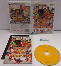 Console Game Gioco NINTENDO WII PAL ITALIANO Play - READY 2 RUMBLE REVOLUTION -