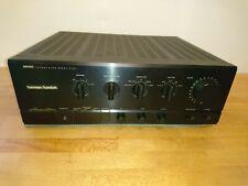 Harman Kardon HK 6800  Amplificateur Amplifire Poweramp Stereo Hifi Verstärker