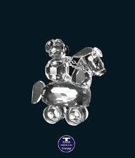 """[SPECIAL OFFER] """"Koala on Toy Pony"""" Austrian Crystal Figurine was AU$45.00"""