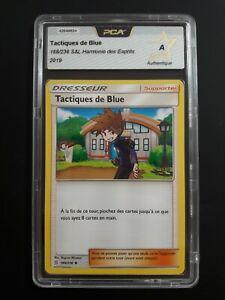Carte Pokémon PCA Soleil Et Lune Harmonie Des Esprits - Tactiques de Blue - FR