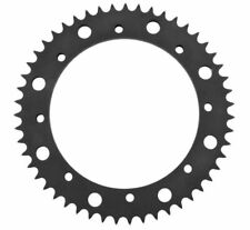 Twin Power 55T Tooth Rear wheel Replacement Sprocket Chain Drive Harley Touring