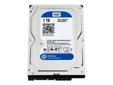 """Western Digital WD Caviar Blue 1 TB, Internal, 7200 RPM, 3.5"""" (WD10EZEX) Hard Drive"""