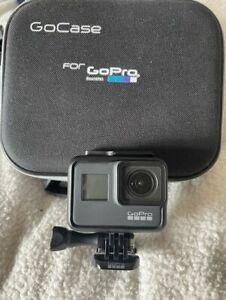 GoPro Hero7 Digital Action Camera - Black
