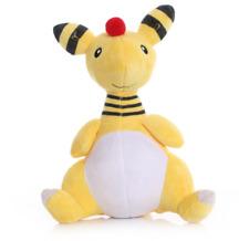 Ampharos Pokemon Plush Doll Teddy Stuffed Soft Toy Kids Christmas Gift 20cm