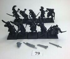 Warhammer Empire Archers Huntsmen x10
