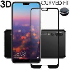 For Huawei  Mate 20 P20 Lite Pro Full 3D Tempered Glass Screen Protector Cover