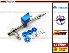 EPMAN Racing Mazda 3 Sports Neo Hatch Sedan 04-09 SHORT SHIFTER * Quick Shift *