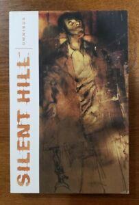 SILENT HILL Omnibus Vol. 1 IDW Comics TPB GN SC OOP UNREAD RARE Scott Ciencin
