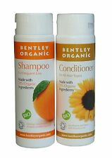 BENTLEY ORGANIC FREQUENT USE SHAMPOO WITH ORANGE, LEMON, GRAPEFRUIT AND CAMOMIL