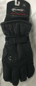 Olympia Sports Snow Guard Gloves Waterproof, Breathable Men's Large, New w/Tags!