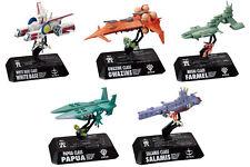 Cosmo Fleet Collection ACT 1 Mobile Suit Gundam 0079 Omnibus Arc 5 Figure
