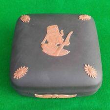 Trinket Dish Black Decorative Wedgwood Porcelain & China