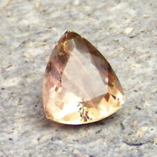 SCHILLER OREGON SUNSTONE 2.67Ct FLAWLESS-FROM OUR MINE-FOR BEAUTIFUL JEWELRY!