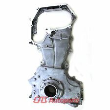 Engine Timing Cover & Oil Pump for Nissan 2.5L QR25DE 02-06 Altima Sentra SE-R