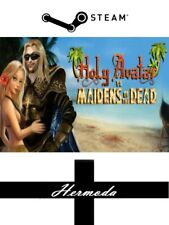 Holy Avatar vs. Maidens of the Dead Steam Key for PC Windows (Same Day Dispatch)
