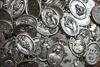 Bulk Saint Medals- Lot of 50 Medals