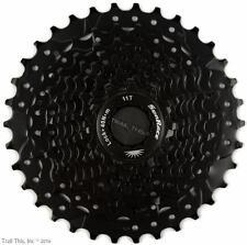 Sunrace CSMS1 11-34 10-Speed MTB Bike Cassette 11-34T fit Shimano / SRAM - Black