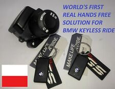REAL HANDS FREE KEYS for BMW R1200GS R1200RT K1600GT/GTL keyless ride hands free