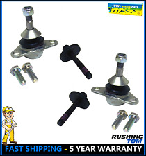 Set of 2 Front Lower Ball Joints Left & Right Pair For Volvo S60 S80 V70 XC70