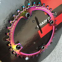 FOURIERS BCD104 Chainring For Deore XT M785 Mountain Bike MTB Bicycle Chainwheel