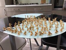 Miniature Combat Soldiers