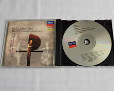 MARRINER / GLUCK Don Juan HANDEL Ariodante GERMANY ED1 CD DECCA 433 732-2(1992)