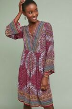 Anthropologie Avalon Shift Dress by Akemi + Kin New Sz. S