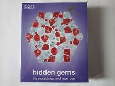 Hidden Gems Card Game, new and Unopened.
