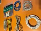Cat5e LOT of 6 !!!! Ethernet Cables *GREAT DEAL*