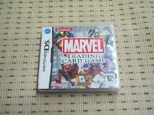 Marvel Trading Card Game para Nintendo DS, DS Lite, DSi XL, 3ds