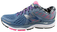 New Balance 1260v6 W1260GP6 Womens Wide Blue Trainers Stability Running Shoes