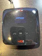 Verizon ZTE 890L 4G LTE Jetpack Wireless Mobile Hotspot