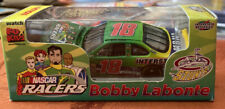 1999 BOBBY LABONTE 18 NASCAR RACER 1 64TH SCALE DIECAST MADE BY ACTION